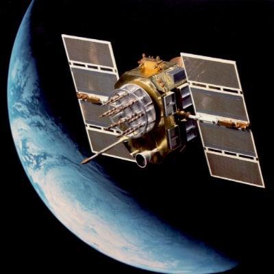Global Positioning Satellite (GPS)