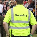 Security Guard Services for Indoor and Outdoor Events