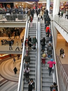 Mall Security Guard Services: Why They Are Needed