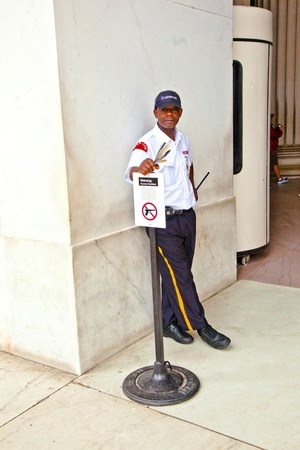Mall Security Guard Services: Why They Are Needed | Law Dog Security