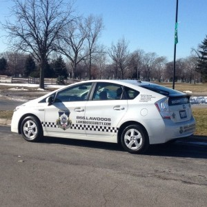 Protect Your Business With Mobile Patrol