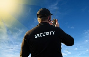 Security for Churches