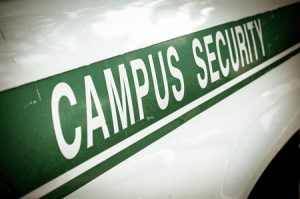 Security for College Campuses